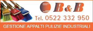 B&B pulizie industriali
