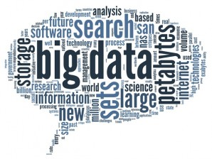 Big Data, come metterli a frutto