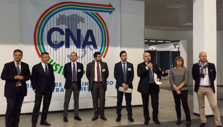 Si avvicina il Cna Network – Business Day