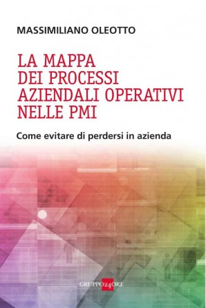 Il Business Process Management nelle Pmi