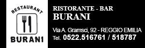 Ristorante bar Burani
