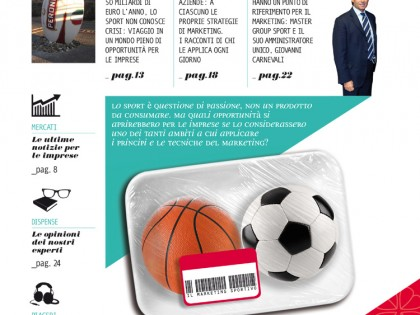 Il marketing sportivo