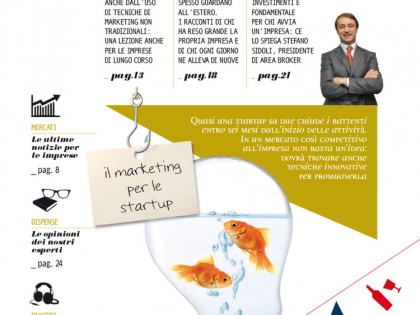 Il marketing per le startup