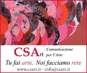 CSArt - Comunicazione per l'arte