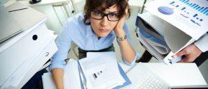 Lavoro, 7 su 10 insoddisfatti del proprio impiego