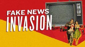 Le fake news possono diventare un vero marchio?