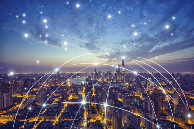 Le città intelligenti ci salveranno
