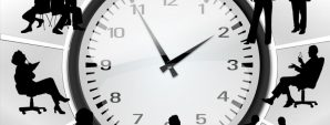 "Non dire ""non ho tempo"""