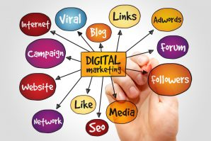 Digital marketing per l'export