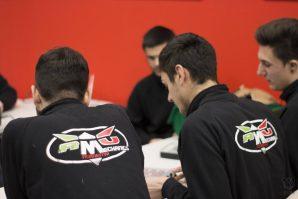 RMU Mechanics Academy: torna la scuola per chi sogna di lavorare nelle corse