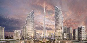 Le meraviglie di Dubai