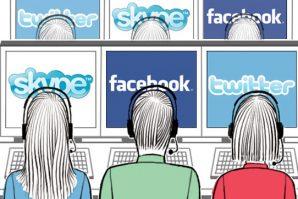 Metriche da social