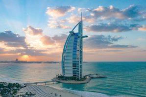 Un sogno chiamato Dubai