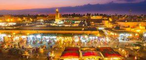 La magia di Marrakech