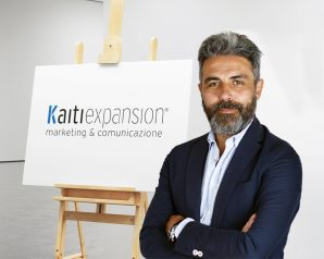 Kaiti expansion srl compie 25 anni