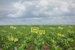 IoT per l'agricoltura