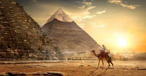 L'Egitto delle meraviglie